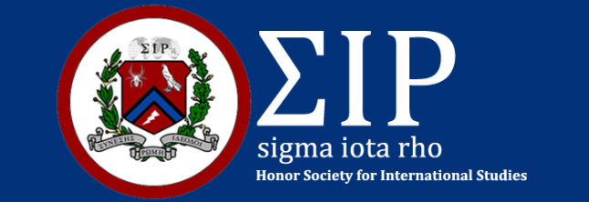 Honors society logo