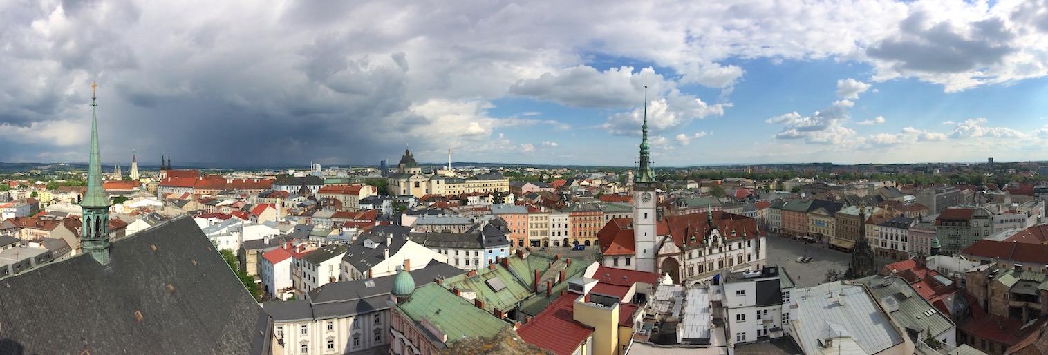 Olomouc, CZ