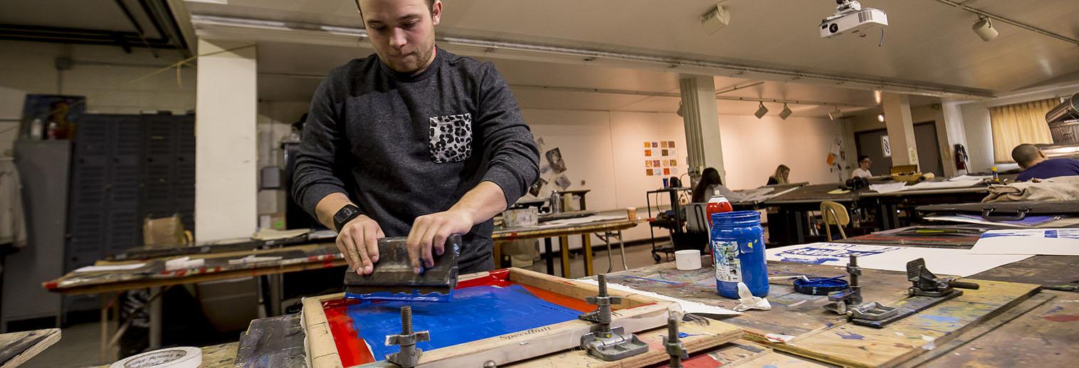 Moravian College Art Department Courses