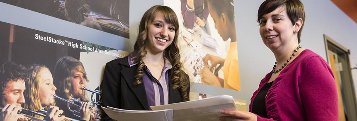 Art Department Internships