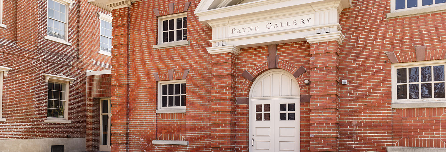 Payne Gallery, Moravian University