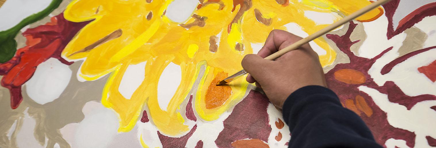 Moravian College Art Department Special Topics