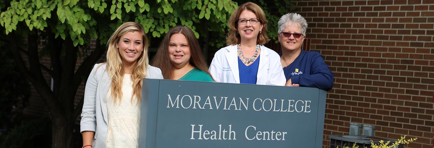 Health Center Staff