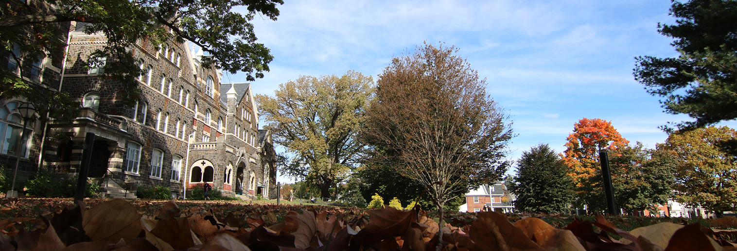 Moravian College Faculty News & Notes