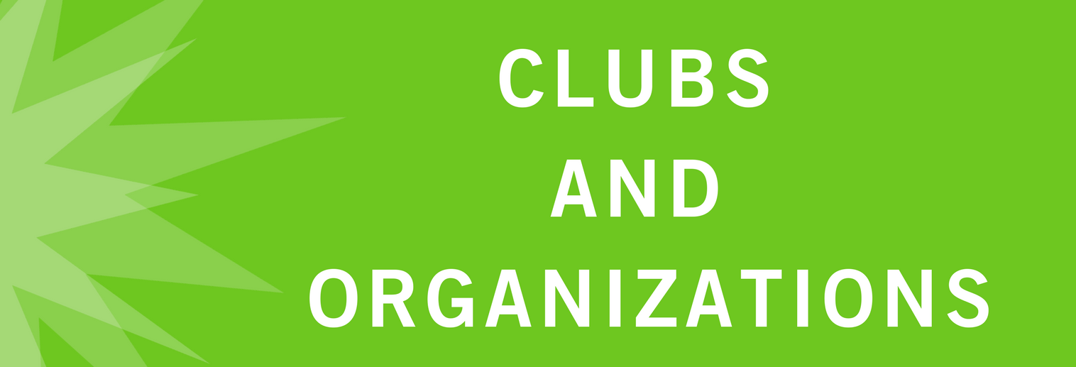 CLUBS AND ORGANIZATION