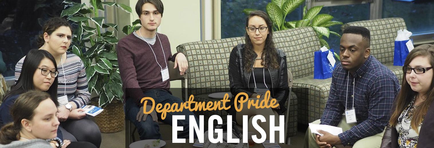English Department