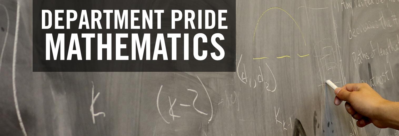 Mathematics Department