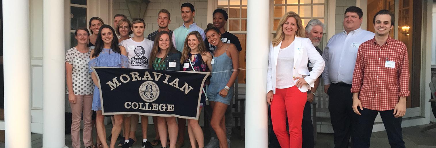 Alumni News July 2017