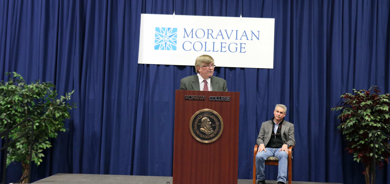 Programs & Events   Moravian College