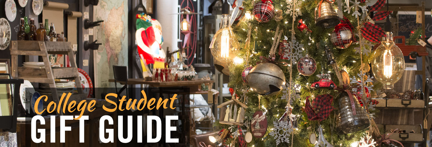 College Student Gift Guide