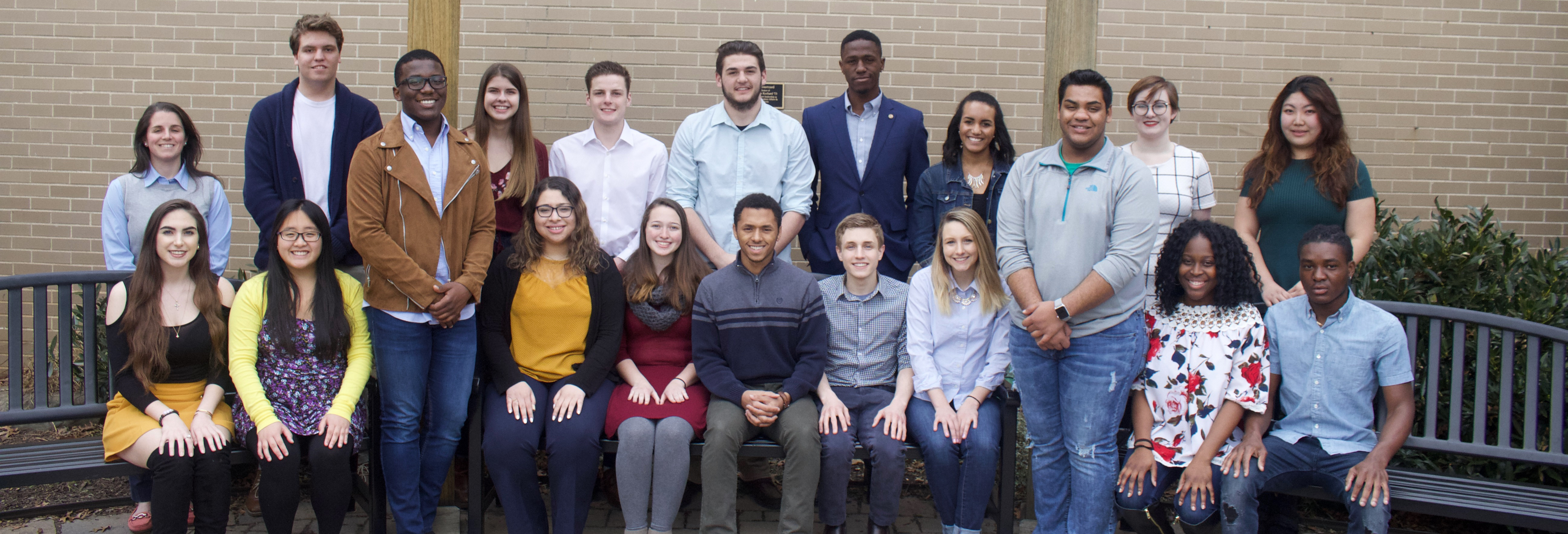 United Student Government 2018-2019 Board