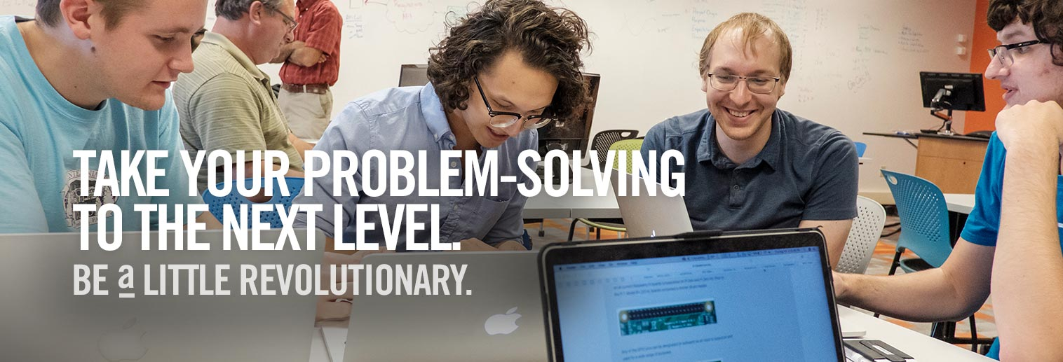 Take Your Problem-Solving to the Next Level