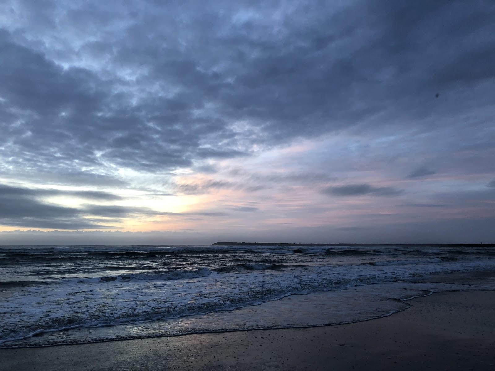 Bastendorff Beach