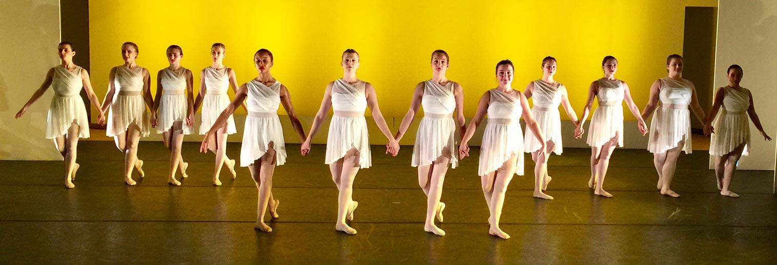 MC Dance Company