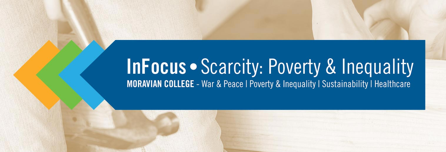 InFocus - Scarcity: Poverty & Inequality