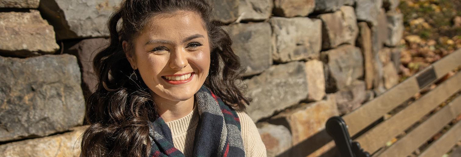 Lauren Steinart, Class of 2020
