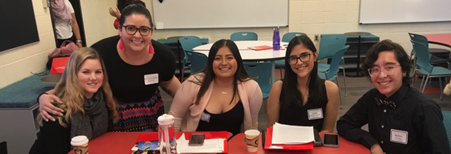 Students Present Research at Modern Languages Conference