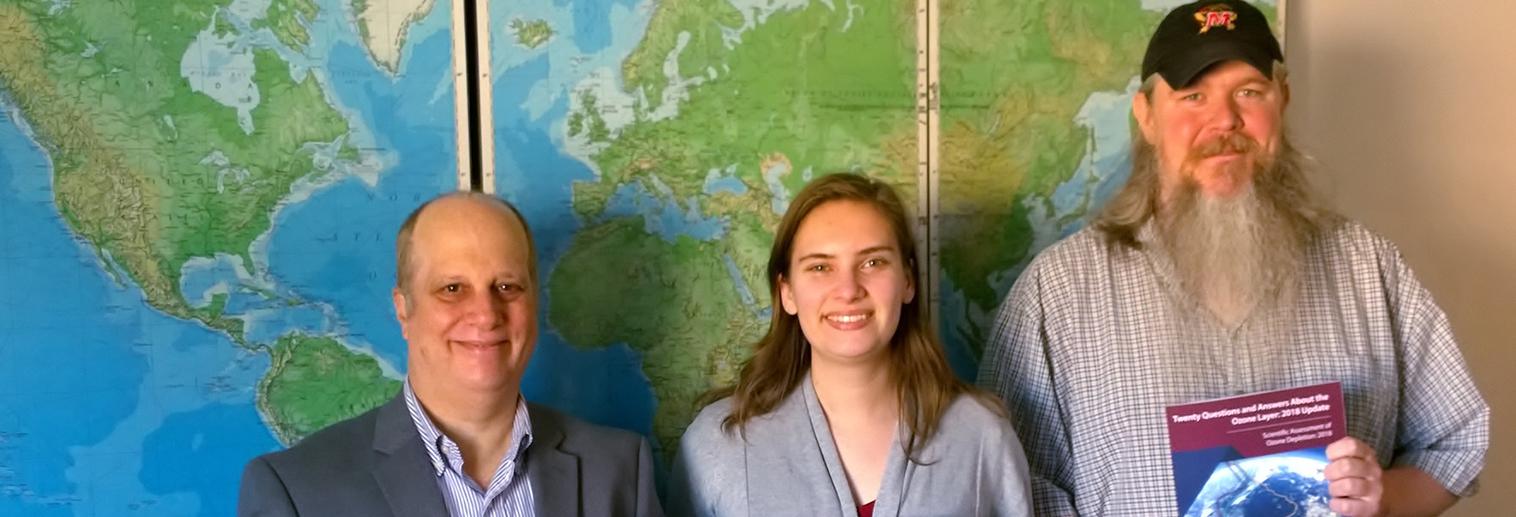 McBride Co-Authors International Report
