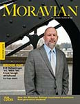Summer 2019 Moravian College Magazine