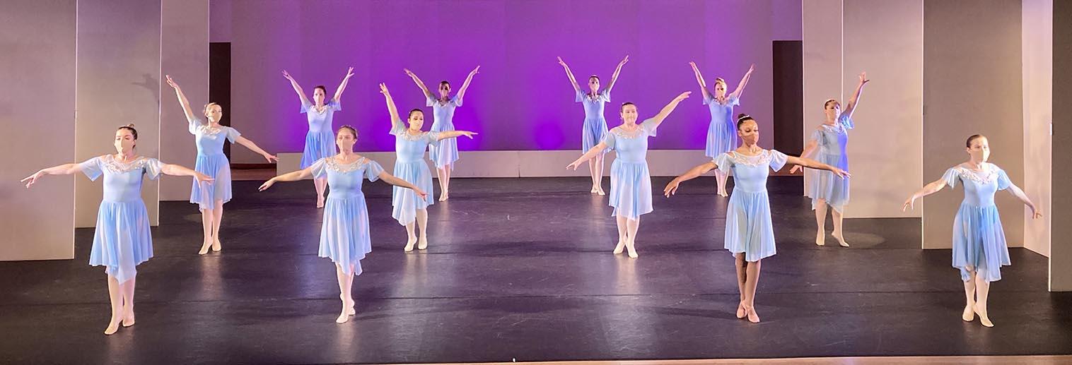 MU Dancers