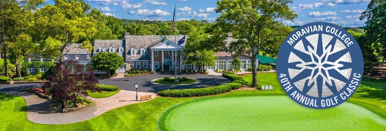 Golf Classic 40th Anniversary