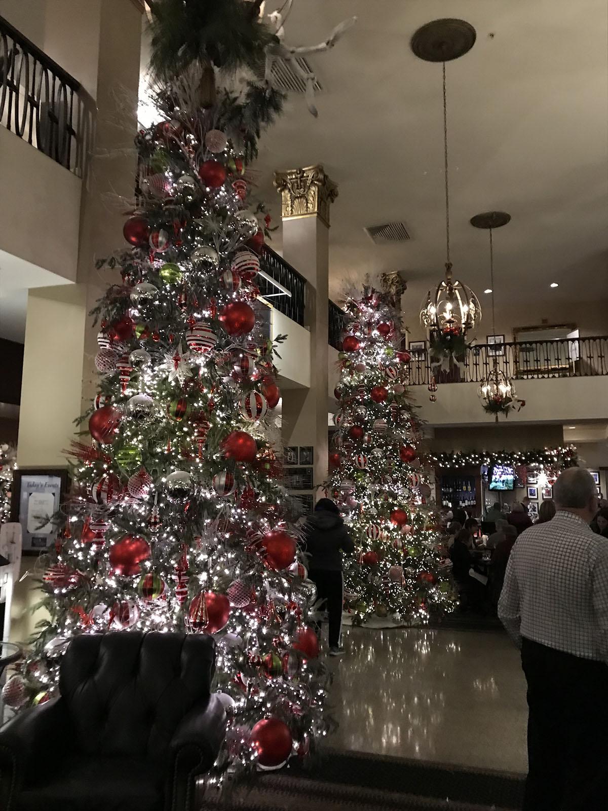 christmas tours and shopping at the hotel bethlehem and around bethlehem