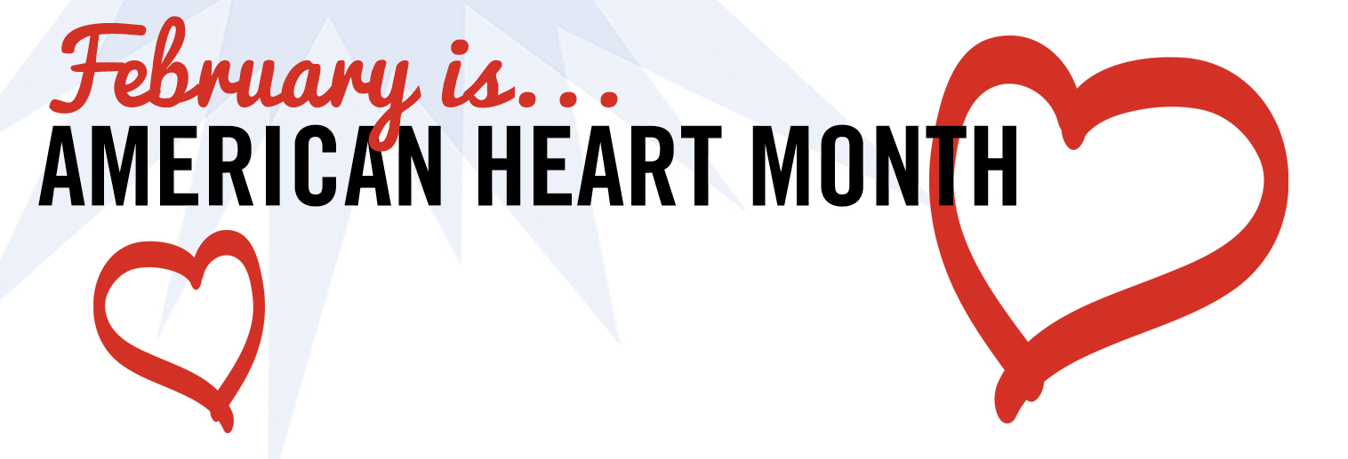 Image result for heart month pics