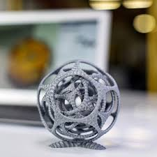 image of 3D multi layer sphere