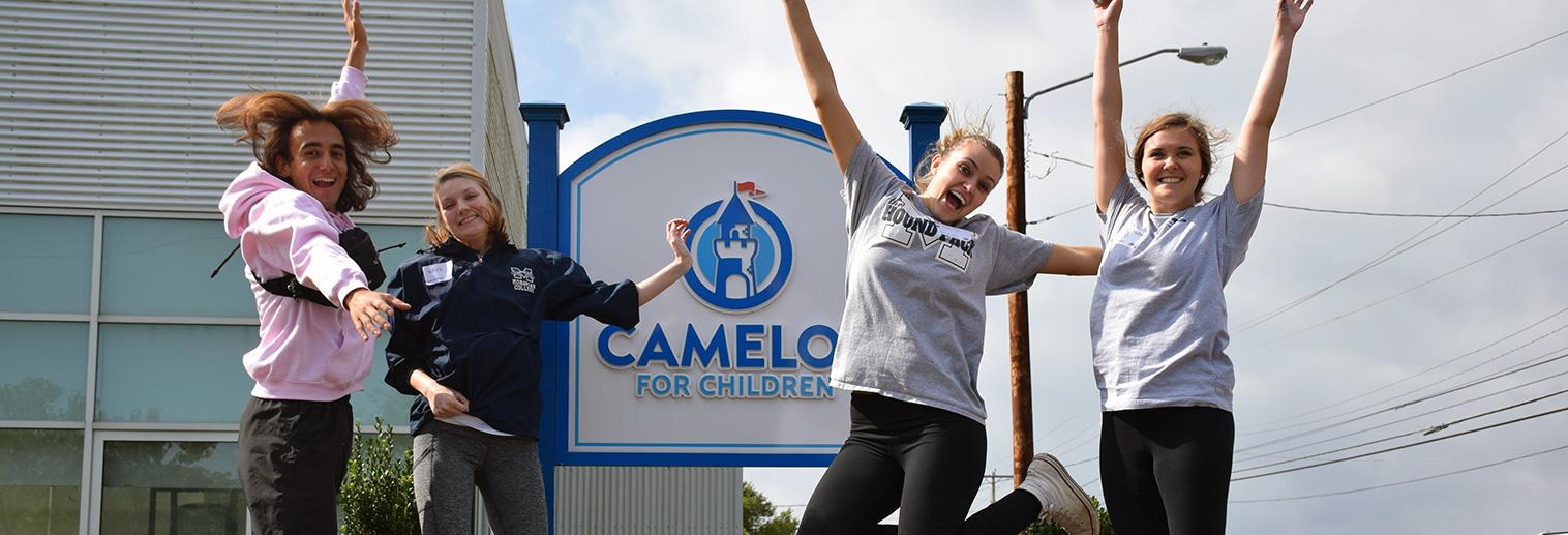 Camelot for Children