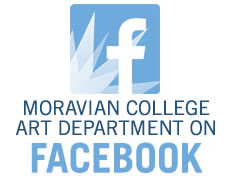 Click for Moravian College Art Department's Facebook Page