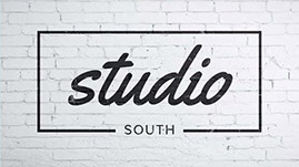 Click for More About Studio South, Pictured: Studio South logo