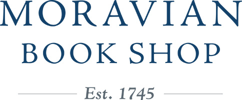 Moravian Book Shop logo