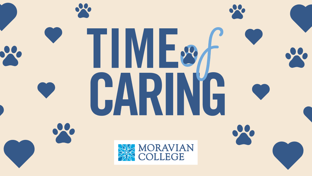 Time of Caring make a gift