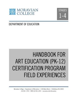 Art Education (PK-12)   Moravian College