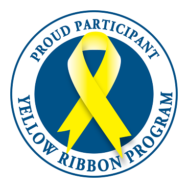 Moravian College is a proud participant of the yellow ribbon program