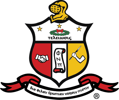 √ Kappa Alpha Psi Logo Vector