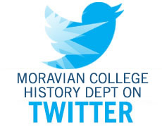 History Department on Twitter