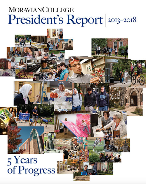 Presidents Report