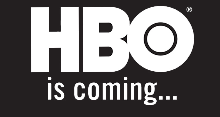 CASEY BLOYS, PRESIDENT OF HBO PROGRAMMING Speaks at Moravian College
