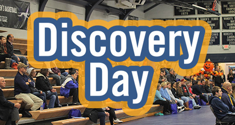 Register for Moravian College Discovery Days