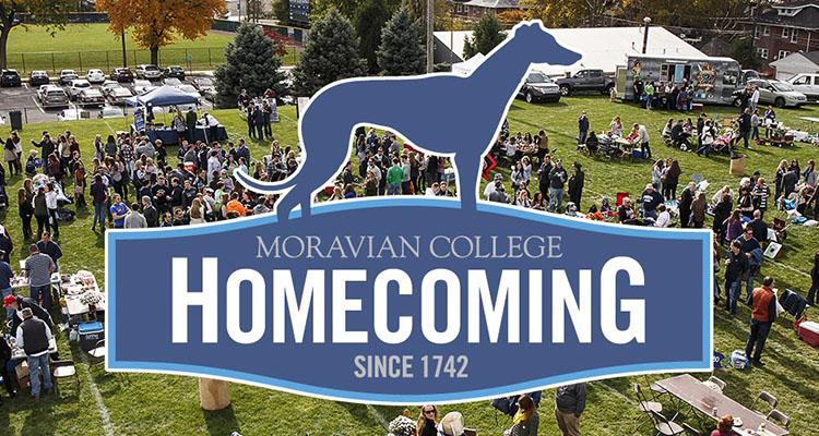 Moravian College Homecoming Weekend 2017