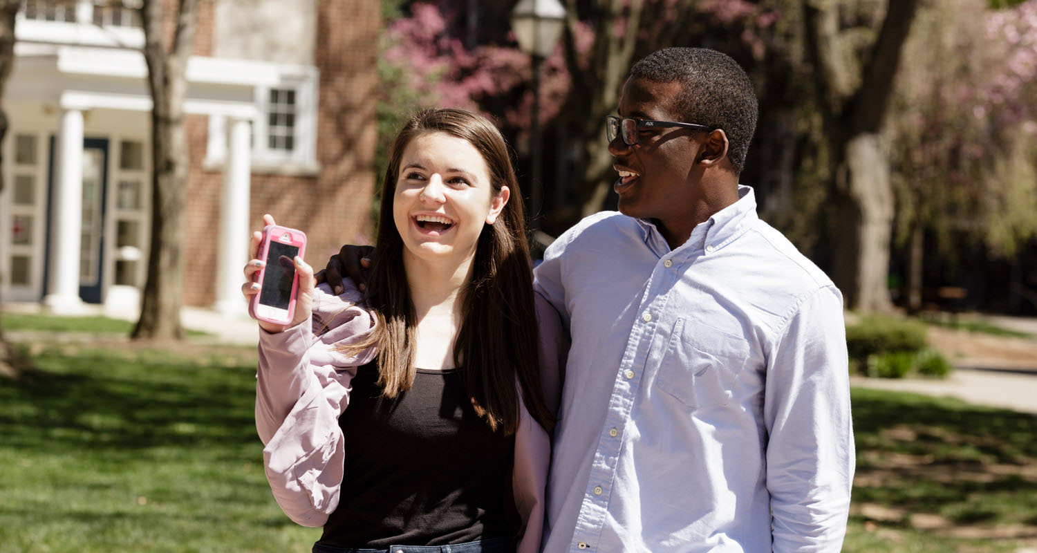 Moravian College Featured in The Princeton Review's Best 382 Colleges 2018 Edition