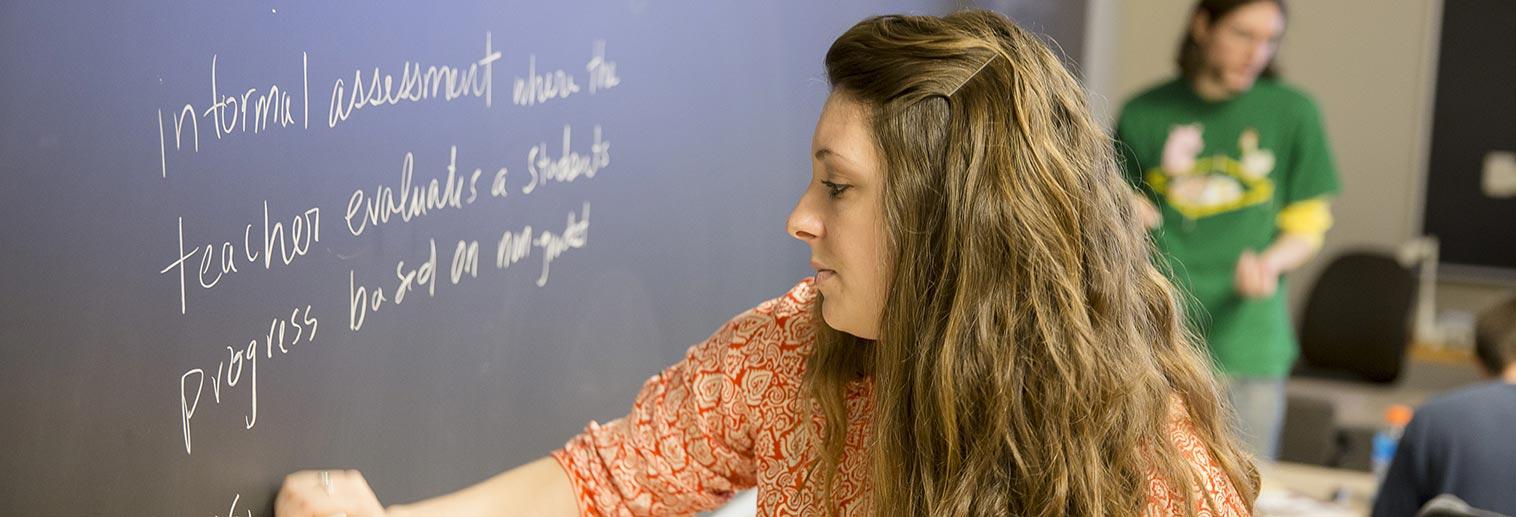 Education student