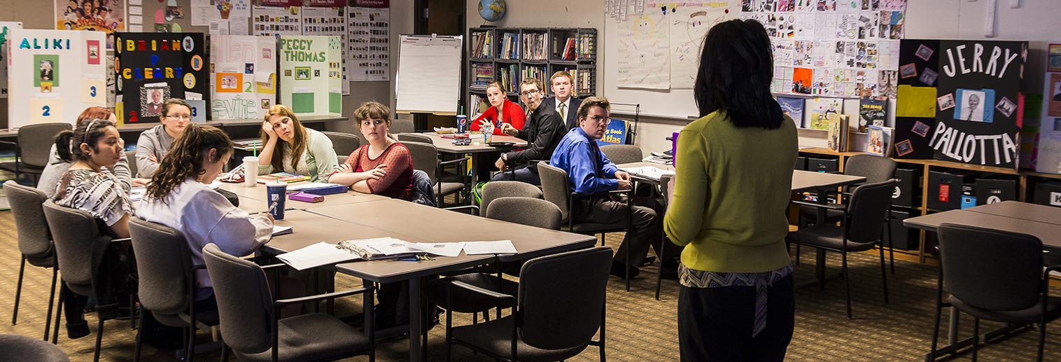 Education Resources Photo