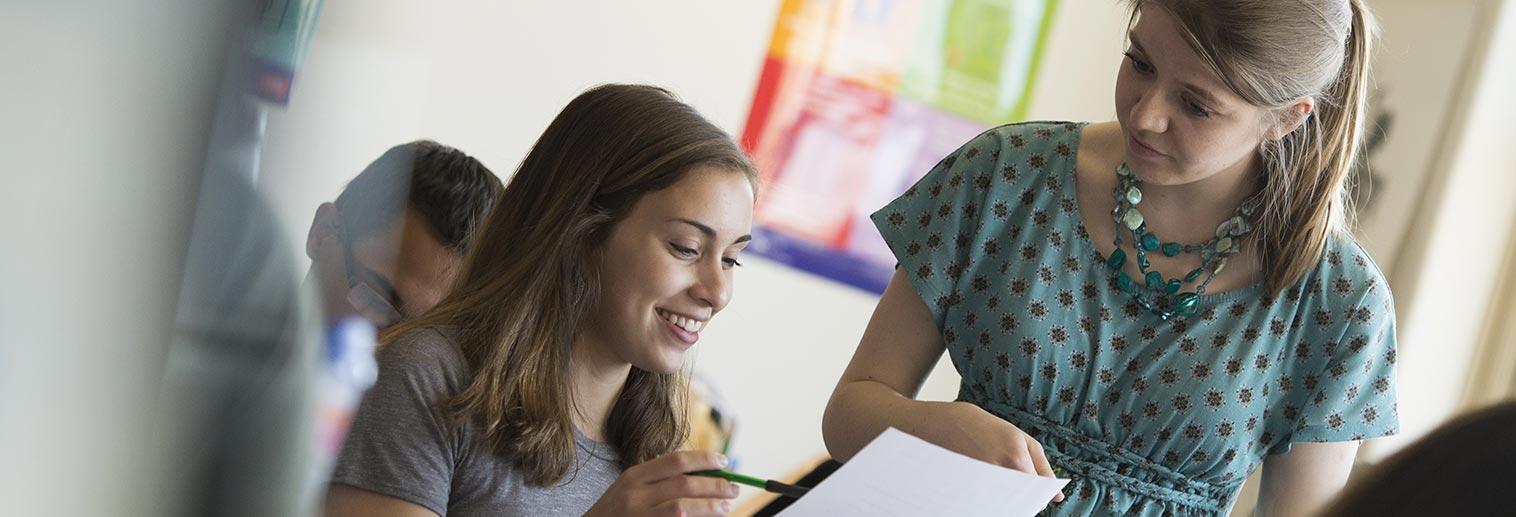 Moravian University General Science Education Certification (Grades 7-12)