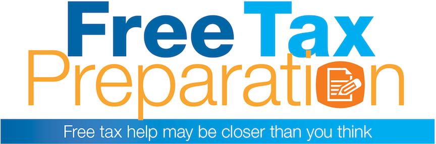free tax preparation VITA
