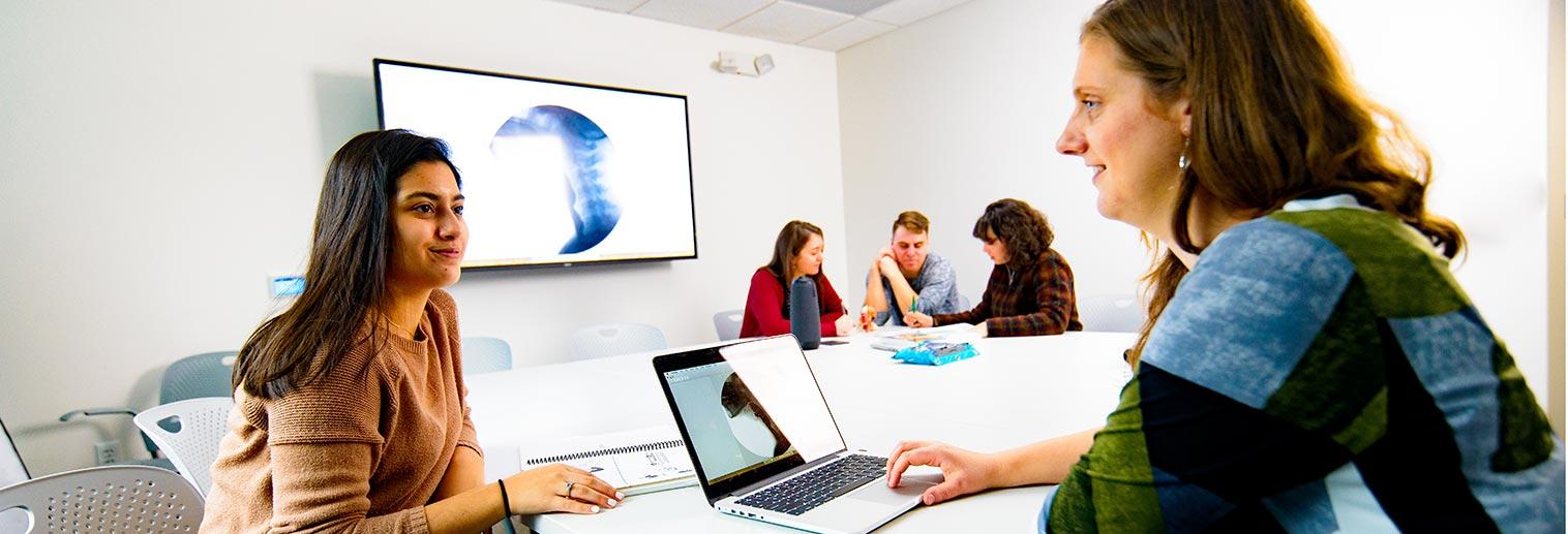 Speech-Language Pathology Program at Moravian College