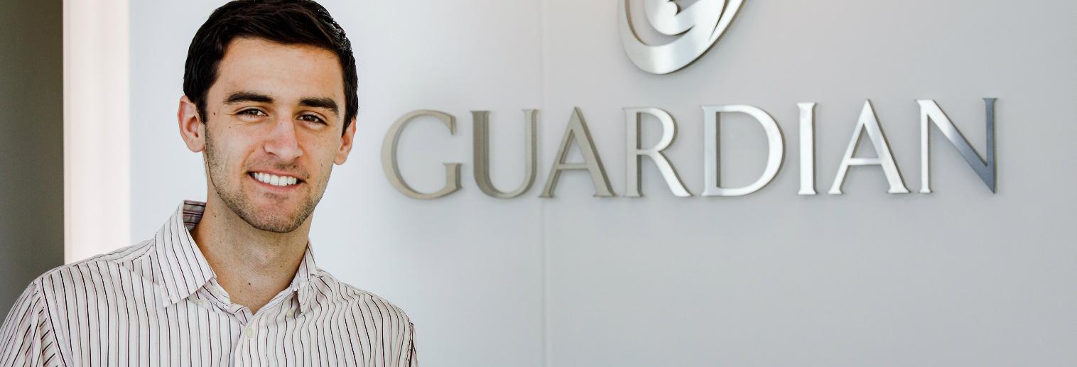 Moravian University Internship Spotlight: Devon Harris '19 at The Guardian Life Insurance Company of America