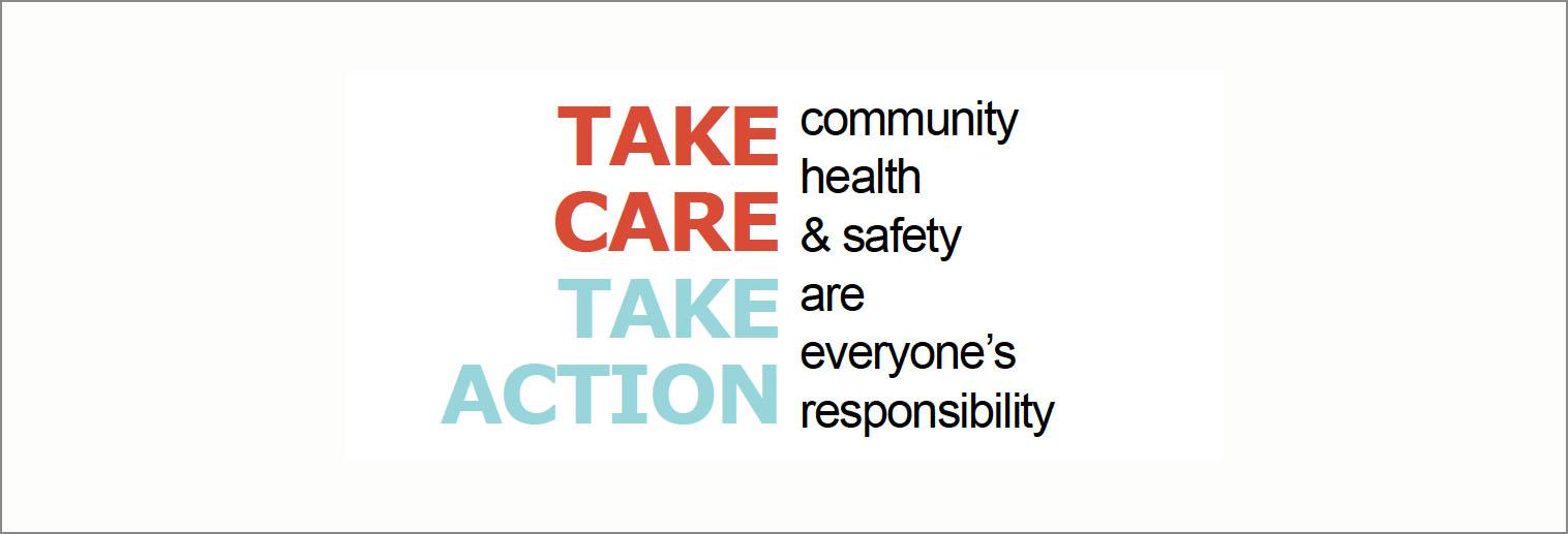 Take Care Take Action