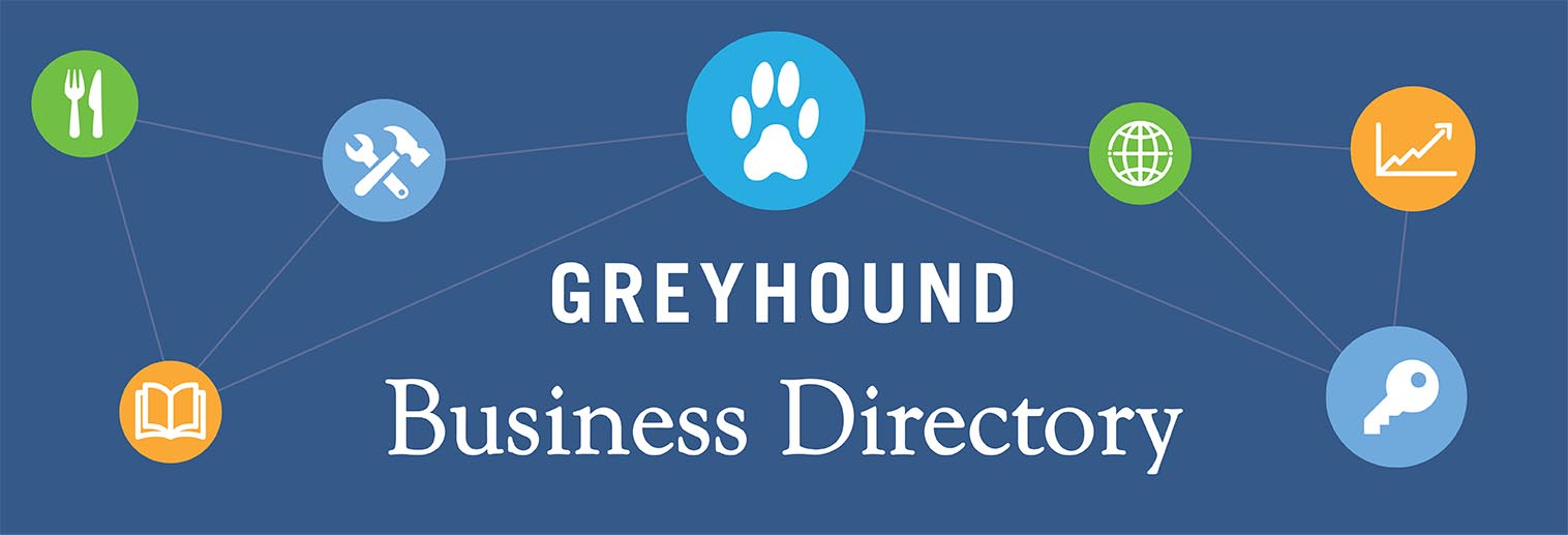 Greyhound Business Directory